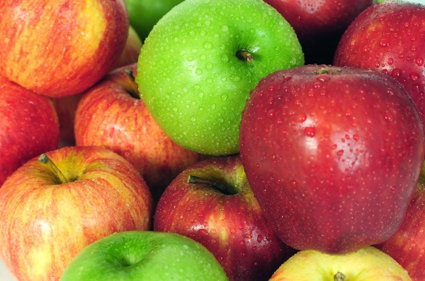 manzanascolores